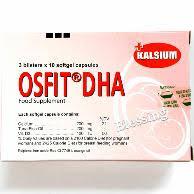 Obat Osfit jual osfit suplemen kalsium untuk mencegah osteoporosis di lapak