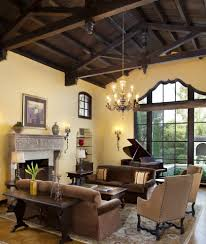 golden yellow paint living room traditional with wood coffee table