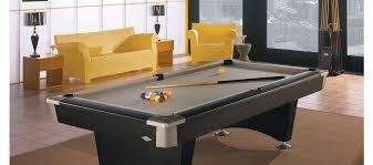 brunswick 7ft pool table black wolf billiards tables