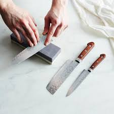 Where To Get Kitchen Knives Sharpened Japanese Sharpening Stone On Food52