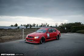 lexus altezza modified when usdm doesn u0027t lexus attack speedhunters