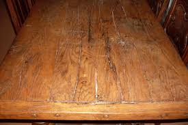 reclaimed oak table top solid oak tables from reclaimed or air dried oak