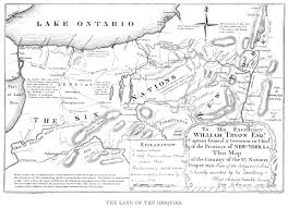 Franklin County Ohio Map by New York County Map