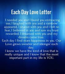 love letters for her that make her cry world of letter u0026 format