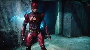 the flash fan art justice league fan art contest reveals new look at the flash
