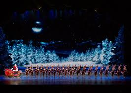 radio city christmas spectacular tickets radio city christmas spectacular the broadway collection