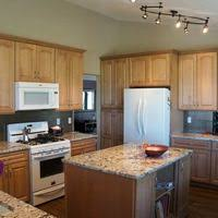 Cardell Kitchen Cabinets The Hassoldt Kitchen Cardell Maple Cabinets In The Coventry Ii