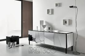 Modern Sideboards And Buffets Psiche A Modern Sideboard By Tonelli Designer Italian Buffet