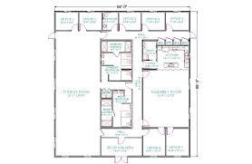 design a fitness center floor plan decorin