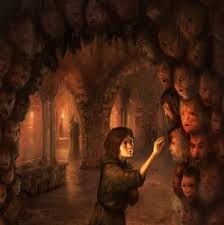Arya Goes Blind Arya Stark A Wiki Of Ice And Fire