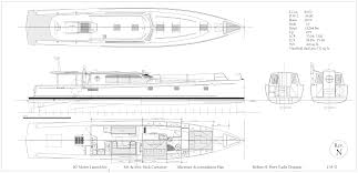 robert h perry yacht designers inc currently in design