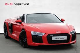 Audi R8 Spyder Pictures Auto Express New Audi R8 Spyder V10 Plus 2017 Review Auto Express