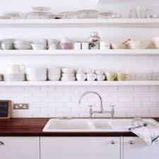 kitchen open shelves ideas bold kitchen open shelving ideas hedia
