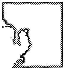 Blank Map Of Florida by Hillsborough