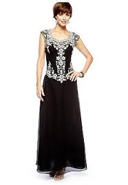 jkara beaded gown formal and