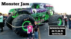 monster truck jam anaheim monster jam 2017 crushes into anaheim stadium jan 14th 28 feb 11
