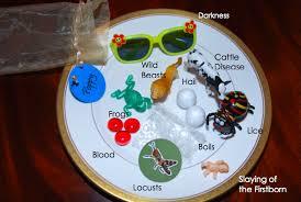 passover masks 10 plagues a bag of plagues for pesach joyful