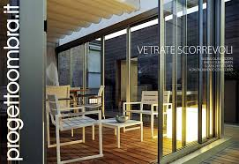 vetrate verande vetrate scorreoli per verande
