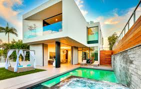 modern mansions weho modern mansion luxury retreats