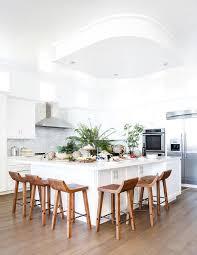 kitchen with large island large kitchen island
