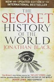 secret history jonathan black