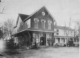 Tiger Gate Ballard Estate This Old Photo Of Spaghetti Palace On Gratiot In Roseville Mi