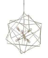 currey and company 9455 aerial 31 inch wide 6 light large pendant