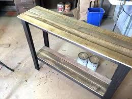 diy entryway table plans diy sofa table plans gray sofa table diy table plans mordotter co