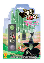 wicked witch oz costume child wicked witch makeup kit