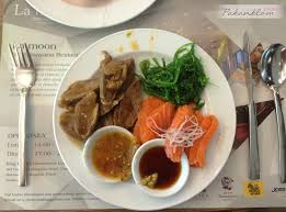 cuisine a la พาก นไปกลมก บห องอาหาร lamoon บ ฟเฟ ต นานาชาต o lamoon ramayana