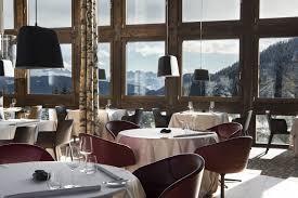 Restaurant Das Esszimmer Terra The Magic Place Dolomiten Italien Michelin Stern