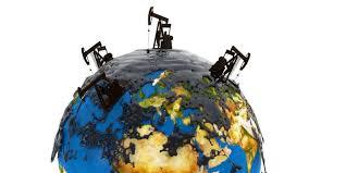 Minyak Qatar arab saudi vs qatar memanas harga minyak terkoreksi 1 persen
