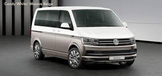 highlights u003c multivan business u003c models u003c volkswagen commercial