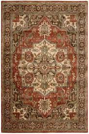 Red Tribal Rug Tribal Area Rugs Designer Tribal Rugs Nw Rugs U0026 Furniture