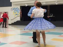Floor And Decor Henderson by Summerlin Square Dancing Gets Enthusiasts Moving Around Floor