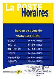 horaires bureaux de poste bureau de poste horaire 28 images horaire bureau de poste
