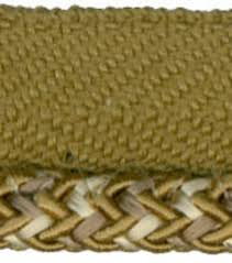 home decor trim conso 3 16 u0027 u0027 taupe harlequin braided lipcord joann