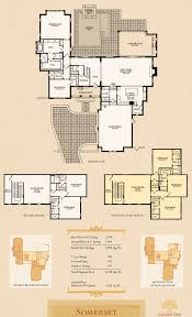 Golden West Homes Floor Plans by Disney Golden Oak Luxury New Homes In Lake Buena Vista