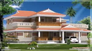 3 Bedroom House Plans Indian Style by 3 Bedroom House Plans South Indian Style Youtube