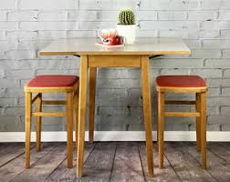 Kitchen Table Etsy - Kitchen table retro