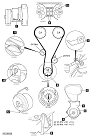 autodata timing chain manual