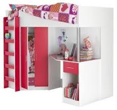 Belles New Bedroom Slummy Single Mummy - Kidspace bunk beds