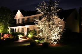 Outdoor Lighting House by Landscape Lighting Ideas Inviting Serene Outdoor Atmosphere