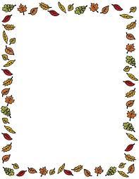 thanksgiving clip borders happy thanksgiving