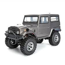 jeep yj rock crawler rgt 136100 electric racing 4wd off road rock crawler rc car rock