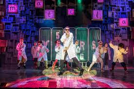 matilda the musical tickets cambridge theatre london