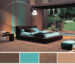 brown and turquoise bedroom brown bedroom decorating ideas one of the colors of tendency in