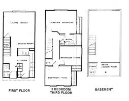 upstairs floor plans carbondale meadow ridge 4 bedroom floor plan
