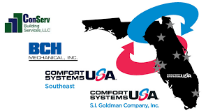 Quality Comfort Systems Comfort Systems Usa Linkedin