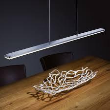 Led Esszimmerlampe Led Pendelleuchte Beleuchtung Einebinsenweisheit